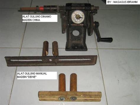 Dinamo Speed Gulungan Setan Set hobby tehknis elektronika alat untuk mengulung dinamo dan trafo