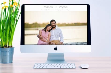 The Best Destination Wedding Website  Reviews & Examples