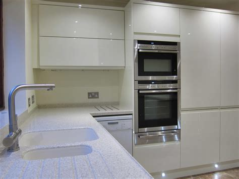 Kitchen Unit Lights Rimini Handleless Led Plinth Lights Pebble Kitchens
