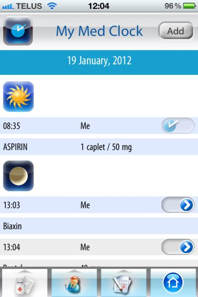 Med E Monitor Device Updates The Pillbox by Medoclock The Pill Organizer And Reminder Crunchbase