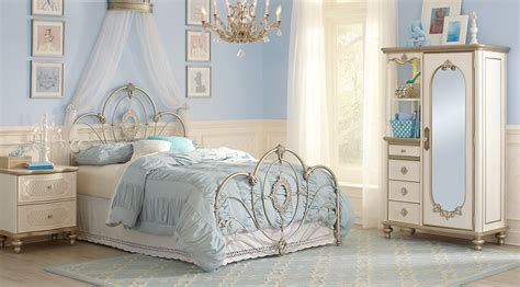 Disney Bedroom Furniture by Disney Enchanted Kingdom Bedroom Furniture Collection