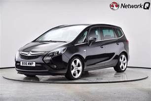 Dimensions Of Vauxhall Zafira Used 2016 Vauxhall Zafira Tourer 2 0cdti Elite For Sale In