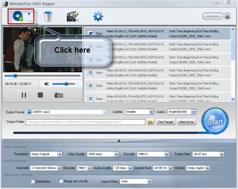 convert video to wmv by format factory how to convert dvd to wmv