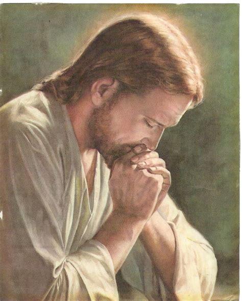imagenes jesucristo orando jes 250 s orando jes 218 s yeshua iesus crhistus divino