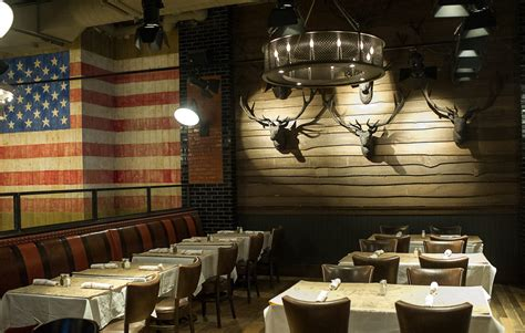 American Kitchen And Bar by Guy S American Kitchen Bar New Year S