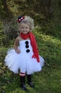 Kids white petticoat tutu dresses snowmen and white skirts