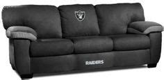 raiders couch raiders couch yes