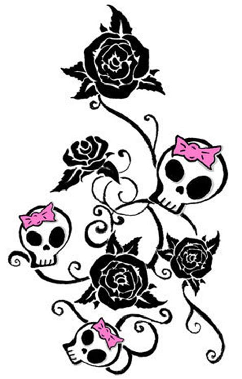 girly tattoos design tattoo ideas