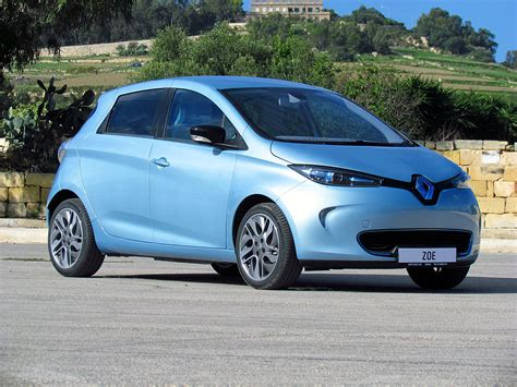 renault zoe electric renault zoe electric