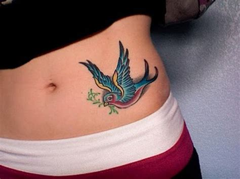 womens back tattoos designs 25 lower back designs for