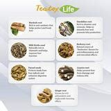 How Soon After Detoxing My Liver Will I See Results by Ways To Cleanse Your Liver Teatoxlife
