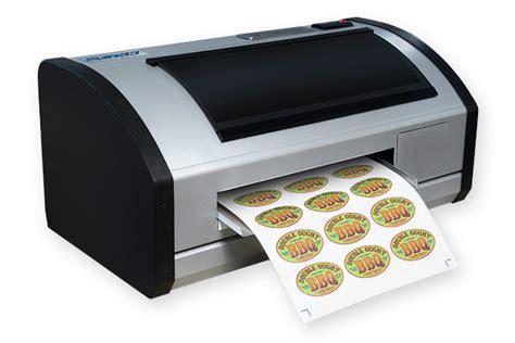 Wasserfeste Etiketten by Kl33 Solventtinten Etikettendrucker F 220 R Wasserfeste