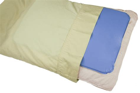 pillow for bed sores chillow soothing cooling comfort on your favourite