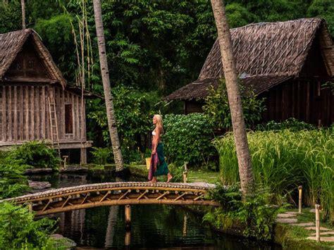 bambu indah hotel  bali room deals  reviews