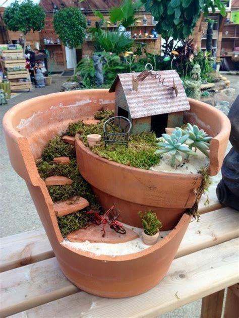 Feuerschale Auf Balkon by Kreativer Minigarten 16 Originelle Baselideen Aus Alten