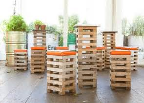 pallet chair furniture ideas stroovi