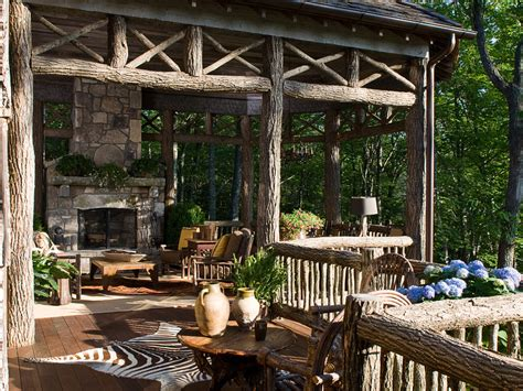 backyard and veranda back porch furniture patio traditional with backyard