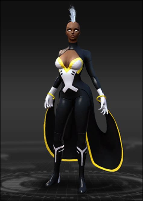 storm/costumes marvel heroes wiki
