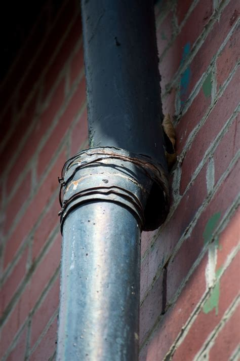 Cast Iron Plumbing Stack by Repair Cast Iron Soil Stack Plumbing In Wallsend