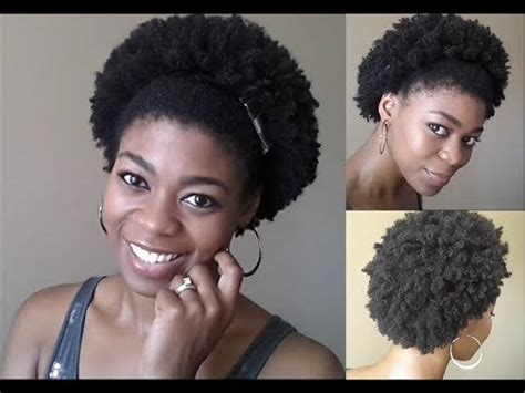 hairstyles type 4 c 4c natural hair stretching my true wash go tutorial
