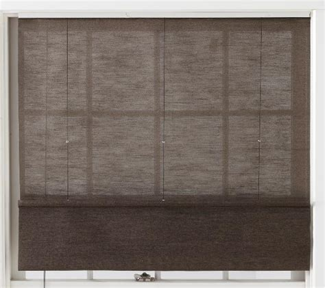 west elm l shades risk of strangulation prompts recall of roman shades sold