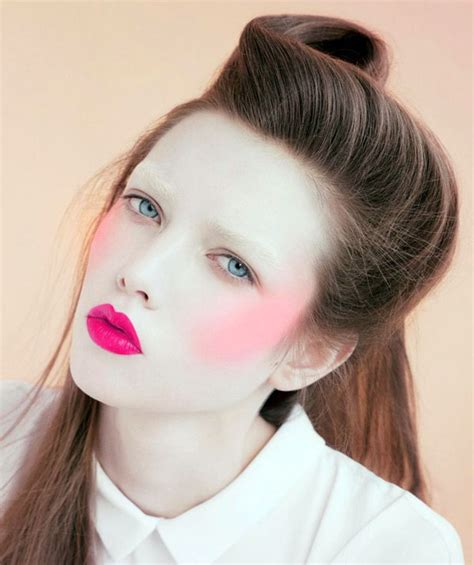 Eyeshadow Japan how to do japanese makeup style yve style
