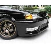 Nissan Se R / V16 Tsuru B13 Sunny  YouTube