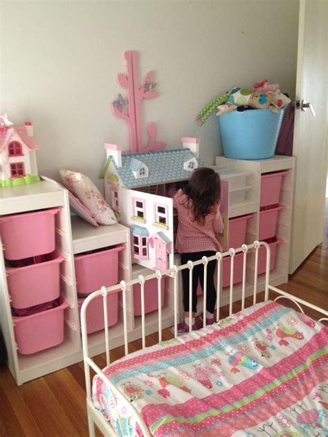 vintage kinderzimmer ikea trofast storage rooms my
