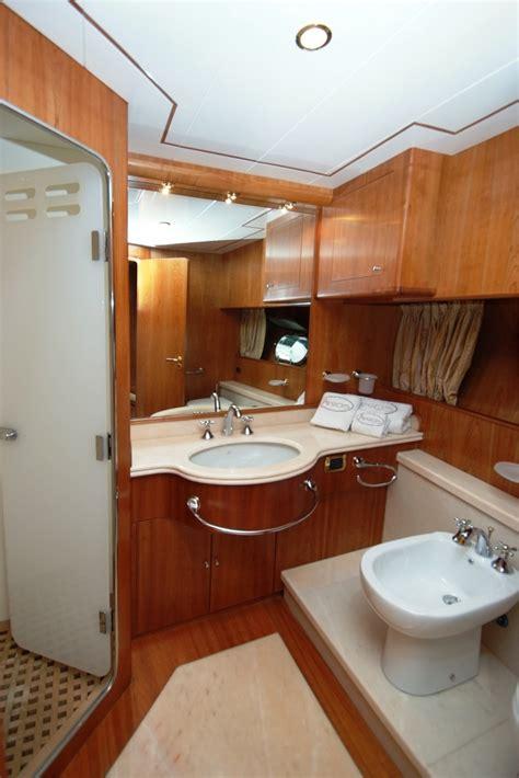 Akios I Bathroom Luxury Yacht Browser By Charter Bathroom