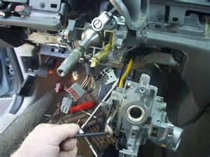 Steering Wheel Wobble Turning Steering Column Repair Wobbleing Steering Wheel Turn
