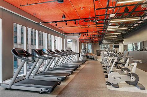 Fitness Center Software 1 by Apartment Photography Services Tour Company