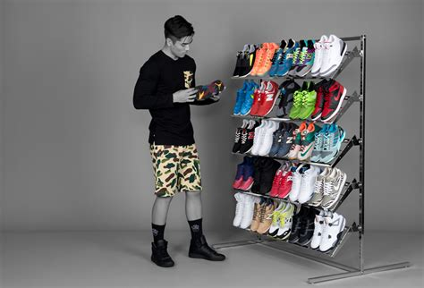 Sneakerhead Gift Card - sneakerhead lookbook f w 2014 15 sneakerhead com