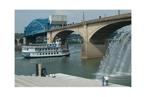 vacation package deals chattanooga tn
