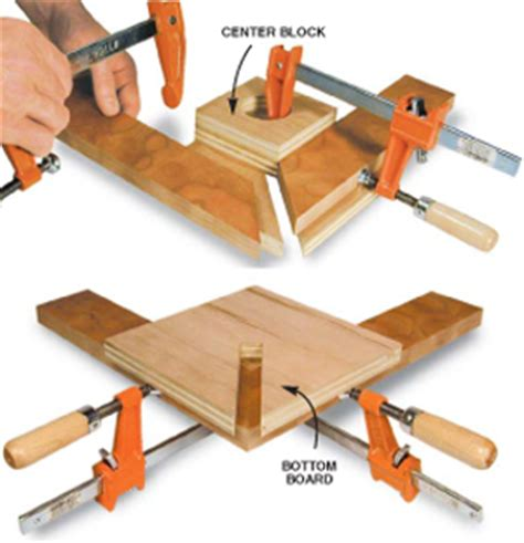 woodworking corners corner cls for better miters popular woodworking magazine