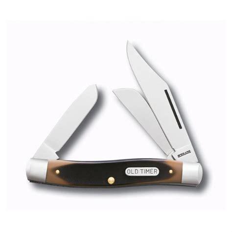 timer pocket knife timer 174 senior pocket knife 297578 folding knives at