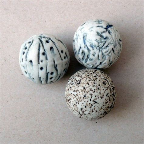 Decorative Ceramic Balls by 1000 Images About Air Dried Porcelain On Cold