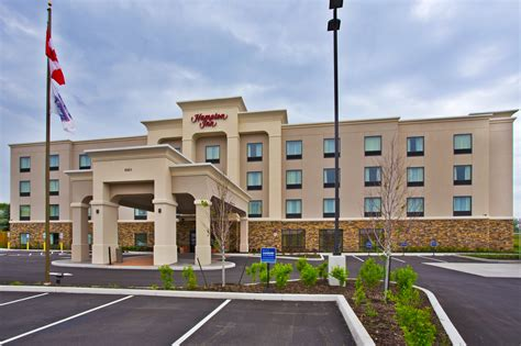 york inn hton inn niagara falls new york eastern