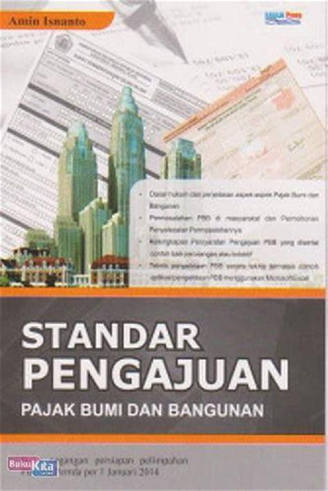 Hukum Bangunanpenerbit Liberty bukukita standar pengajuan pajak bumi dan bangunan buku pegangan persiapan pelimpahan