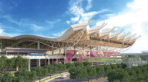 layout bandara husein sastranegara bandara internasional jawa barat kertajati construction