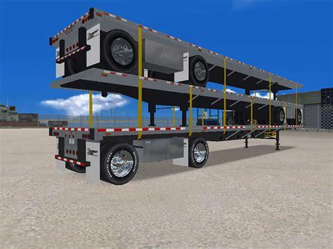 18 wos haulin mods trailer haulin mods 18 whos 112hs com pente na turbina