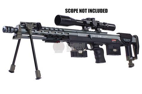 Sniper Magnum 4 5 Mm ares dsr 1 gas sniper rifles buy airsoft sniper rifles
