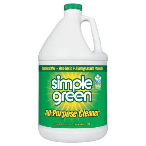 simple green  gal concentrated  purpose cleaner   home depot