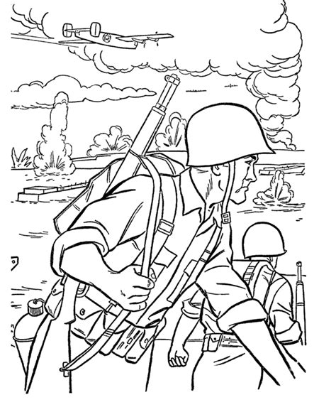 Toy Soldier Coloring Page Az Coloring Pages Soldiers Coloring Pages