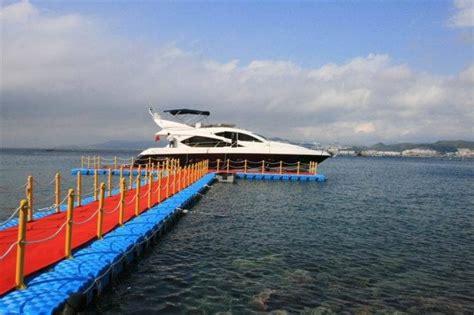 floating boat jetty china floating jetty china floating dock floating jetty