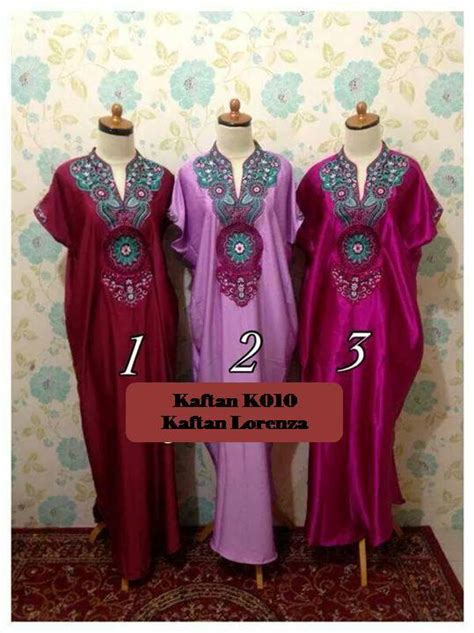 Gamis Jodha 02 By Nindah Fashion maxi dress tanah abang outletbusanamuslim maxi dress