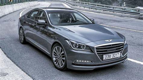 Hyundai Genesis Review by Hyundai Genesis 2015 Review Carsguide