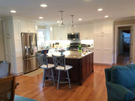1000 ideas about split level kitchen on split