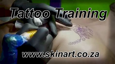 tattoo prices nelspruit tattoo training courses in south africa tattoo training