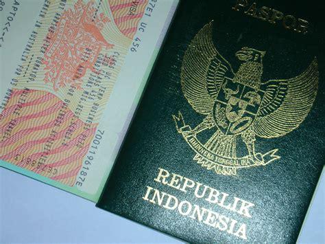 cara membuat paspor dan visa ke korea cara membuat paspor untuk umroh tettytanoyo s