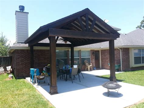 detached patio cover detached patio cover detached solid roof patio covers patio los angeles detached wood patio
